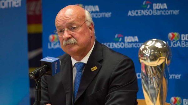 Ya no sufras, la final de la Liga Mx y el debate presidencial ya no se empalmarán Enrique_Bonilla_Mexsport-600x338