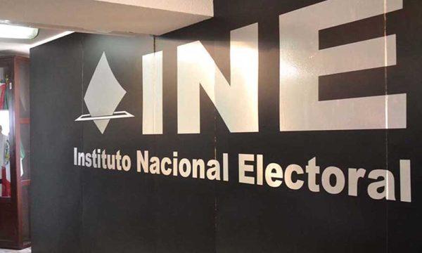 Proponen eliminar un bloque del primer debate presidencial INE-1-600x360