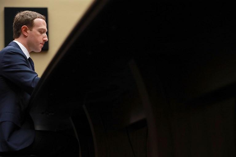 Zuckerberg asegura que ''regular las redes sociales es inevitable'' fb-2