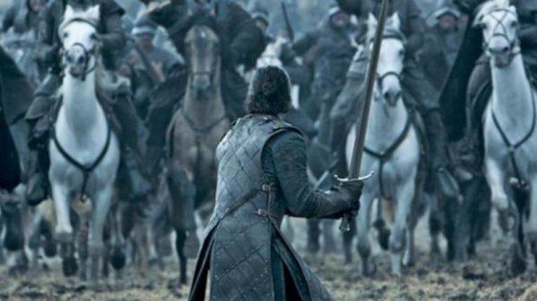 """La última temporada de """"Game of Thrones"""" tendrá una épica batalla game-of-thrones-jon-snow-600x373-600x337"""