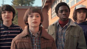 """""""Stranger Things 3"""" , Netflix, Stranger Things"""