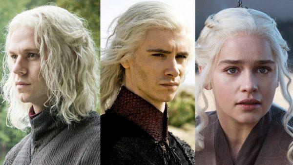 Más secretos de ''Game of Thrones'' se develarán en ''Fire & Blood'' targaryen-600x338