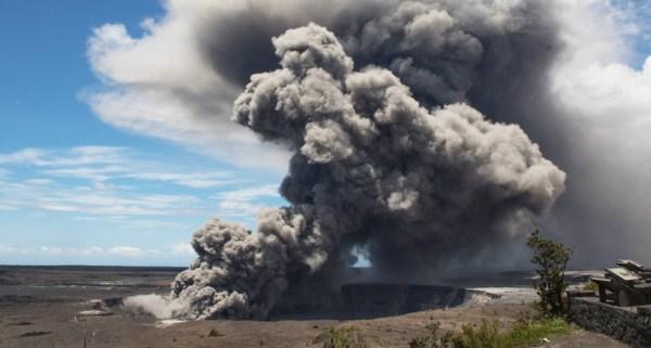 En Hawai siguen las erupciones del volcán Kilauea 051618_CG_kilauea_feat-600x321