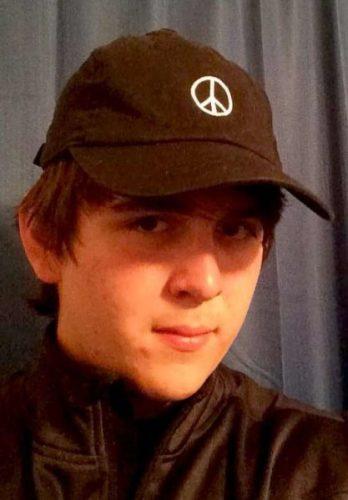 Dimitrios Pagourtzis, el responsable del tiroteo en la escuela de Texas 920x920-348x500