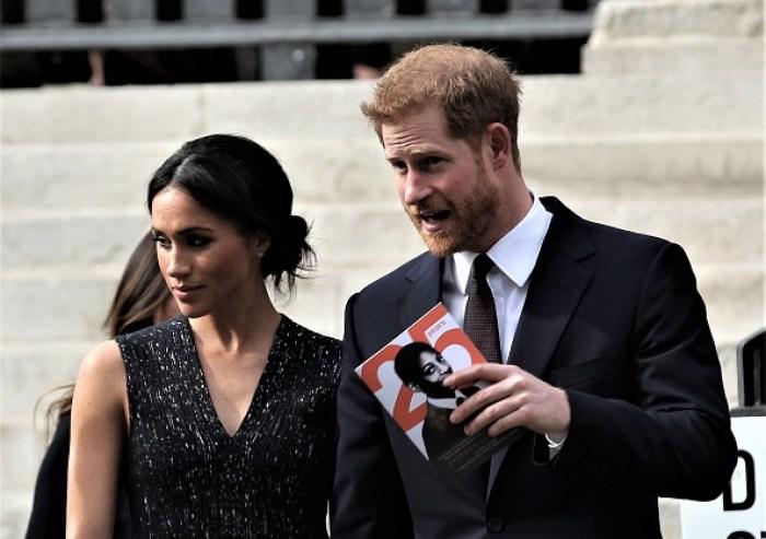 Meghan Markle y Grace Kelly, dos estrellas que lo dejaron todo por un príncipe 950365830