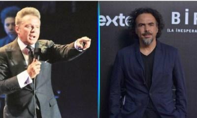 cambian el articulo de Iñárritu