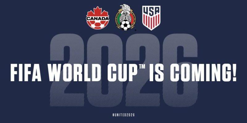 Reacciona el mundo por la confirmación de las sedes del Mundial 2026 DfkOU7AWAAAh3wh