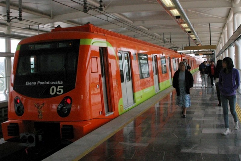 Habrá transporte gratis para ir a votar en la CDMX l12_metro-movil-movil