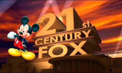 Fox sea comprado por Disney