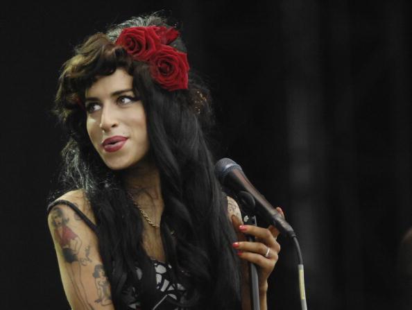 Fotos inéditas de Amy Winehouse a siete años de su muerte 85107606-594x594
