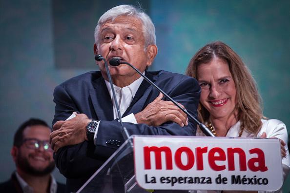 Vicente Fox le pidió a AMLO que le calle la boca 989500438