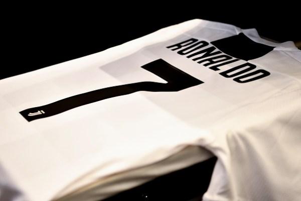 La tienda digital de la Juventus colapsó por la llegada de Cristiano Ronaldo 996049966