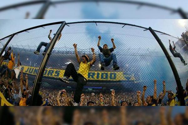 'Puerta 7', la tercera serie original argentina de Netflix Barrasbravasargentinas-600x400
