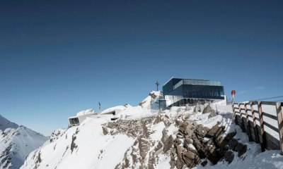 museo dedicado a James Bond