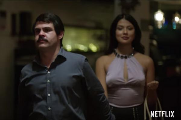 Ya tiene fecha de estreno la tercera temporada de 'El Chapo' en Netflix Chapo