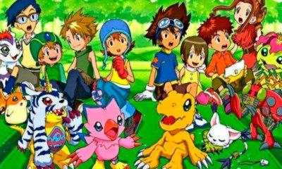 nuevo juego de Digimon
