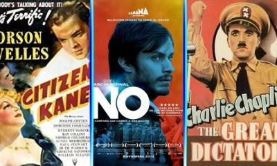 películas de elecciones