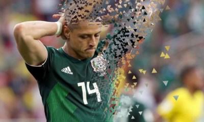 eliminación de México