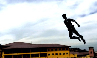 Stuntbot