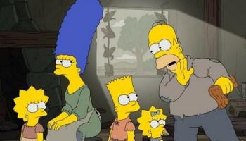 'Los Simpson' podrían llegar a su fin