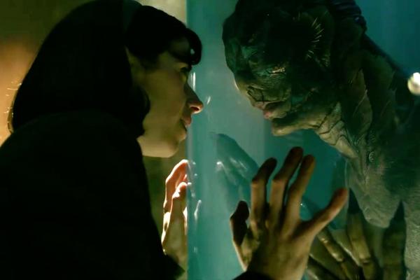 'The Shape of Water': Guillermo del Toro ganó demanda por plagio Guillermo-del-Toro-gan%C3%B3-demanda-por-plagio