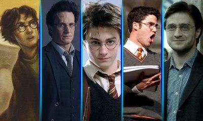 Feliz cumpleaños Harry Potter