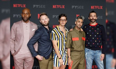 tercera temporada de 'Queer Eye'