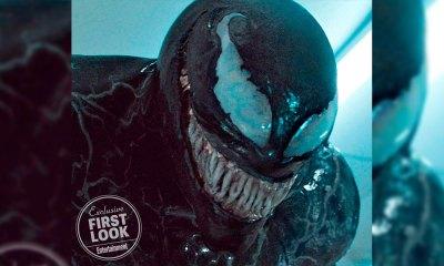 nueva imagen de Venom