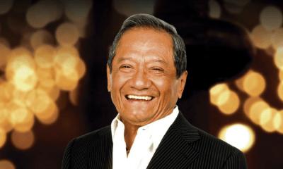 Armando Manzanero estalló contra 'Luis Miguel la serie'