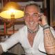 Gianluca Vacchi bailó el 'Keke Challenge'
