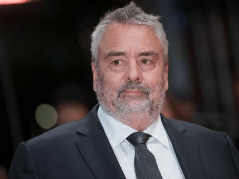 Luc Besson fue acusado de abuso sexual
