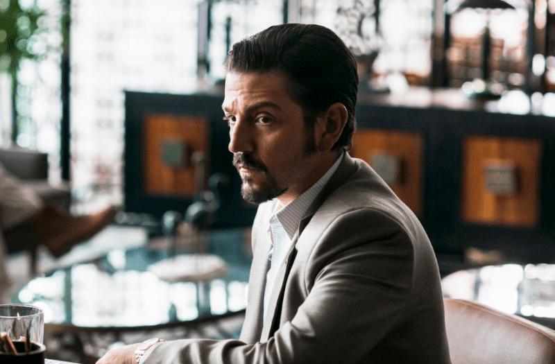 Diego Luna será narco en la cuarta temporada de 'Narcos' luna