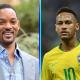 Will Smith defendió a Neymar