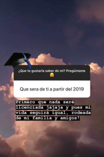 Por aquello del qué dirán: el consejo de Paulina Peña a los hijos de AMLO paulina-pena-responde-hara-vida-281x500