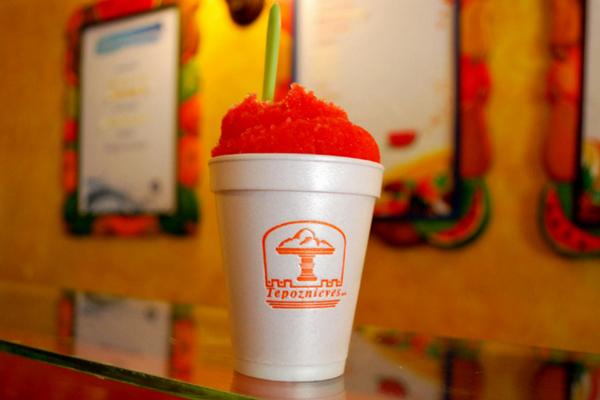 #DíaDelHelado: el paraíso mexicano de los helados y paletas tepoz