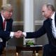 cumbre entre Trump y Putin