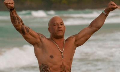 cumpleaños 51 de Vin Diesel