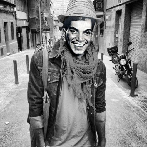 La importancia de 'Cantinflas' y los papeles que representaría ahora 4-500x500