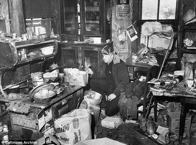 Ed Gein: el hombre detrás de 'Psicosis' de Alfred Hitchcock 43B857BC00000578-0-image-a-13_1504122924595