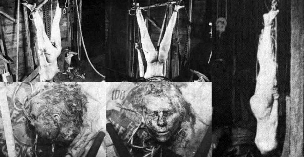 Ed Gein: el hombre detrás de 'Psicosis' de Alfred Hitchcock 633d4706b98c77ee400ef16e2f6c79e9