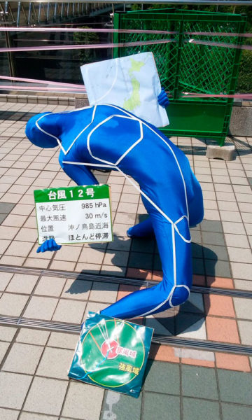 Comiket, evento para dibujantes aficionados en Japón Comiket-04