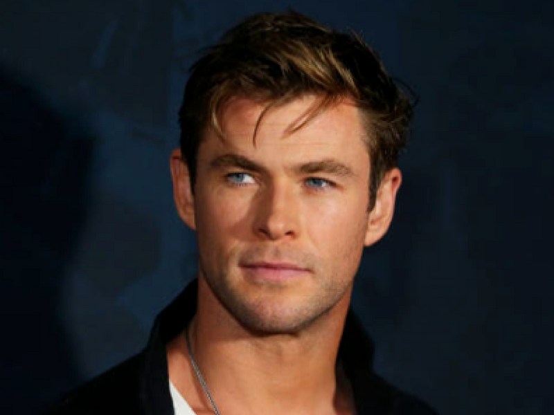 Chris Hemsworth protagonizará 'Dhaka'