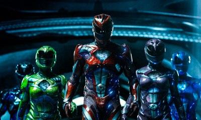 secuela de Power Rangers