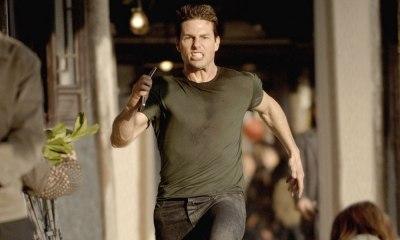 más corre Tom Cruise