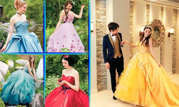 Lanzan Colección De Vestidos De Novia Inspirados En
