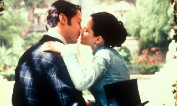 Winona Ryder y Keanu Reeves podrían estar casados Winona-Ryder-y-Keanu-Reeves-01-600x360