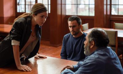 Camila Sodi regresa a Netflix
