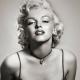 Marilyn Monroe sin ropa