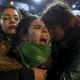 No al aborto en Argentina