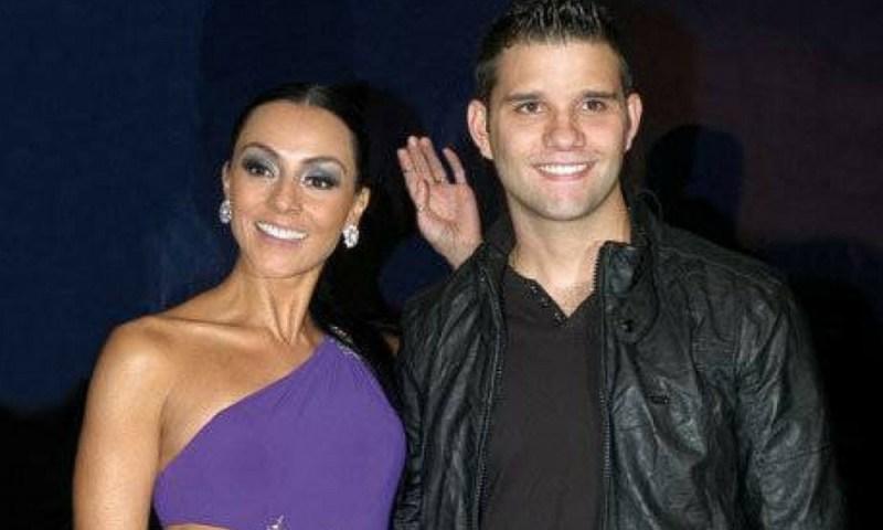 Así reaccionó Ivonne Montero ex esposa de Fabio Melanitto tras su asesinato reaccion%C3%B3-Ivonne-Montero-2
